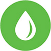 drop of oil icon